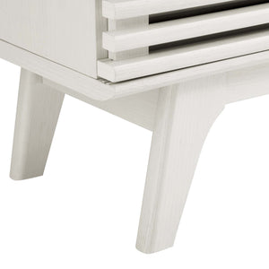 TV Stand in White EEI-2541