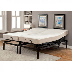 Adjustable bed frame MT-ADJ16-EK FA