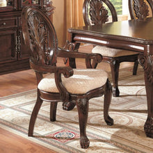 Load image into Gallery viewer, Tabitha Traditional Dining Arm Chair