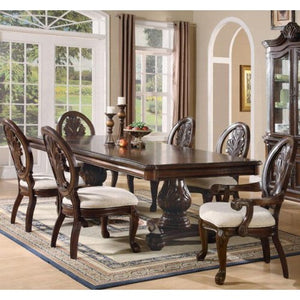 Tabitha 7 Piece Dining Set