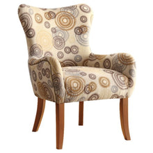 Load image into Gallery viewer, Accent Seating Accent Chair w/ Nailhead Trimming