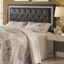 Load image into Gallery viewer, Andenne Bedroom Glamorous Contemporary Queen/Full Headboard