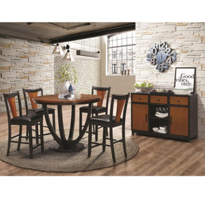 Boyer Casual Dining Room Group