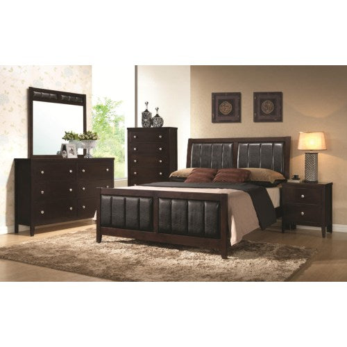 COASTER KING BEDROOM GROUP  202091KE