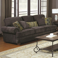 Load image into Gallery viewer, Colton Traditional Sofa with Elegant Design Style