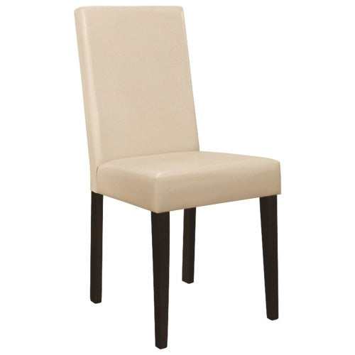 Dining Chairs and Bar Stools Contemporary Upholstered Dining Chair