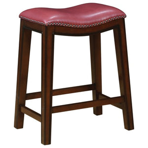 Backless Counter Height Stool 122267-COA