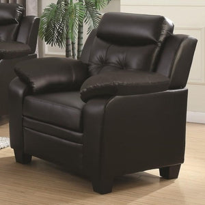 Finley Chair with Extreme Padding