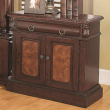 Load image into Gallery viewer, Grand Prado Nightstand w/ 2 Doors