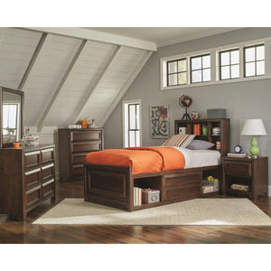 CST Bedroom Group 400820T