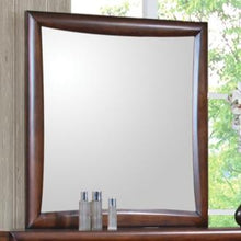 Load image into Gallery viewer, Hillary and Scottsdale Contemporary Dresser Mirror