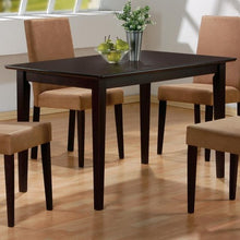 Load image into Gallery viewer, Mix & Match Rectangular Casual Dining Leg Table