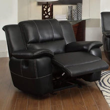 Load image into Gallery viewer, Lee Transitional Glider Recliner with Pillow Arms