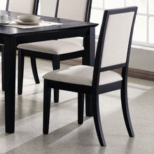 Load image into Gallery viewer, Lexton Upholstered Dining Side Chair