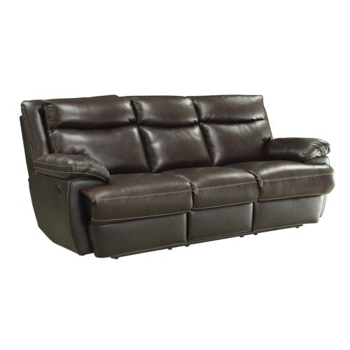 MacPherson Casual Reclining Sofa with USB Charging Ports
