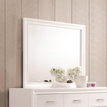 Load image into Gallery viewer, Miranda Mirror with Wood Frame