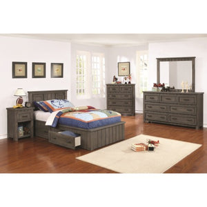 Twin Bedroom Group 400931t cst