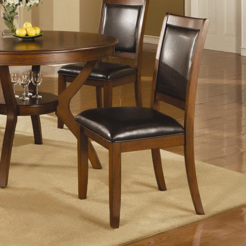 Nelms Side Chair 102172-COA