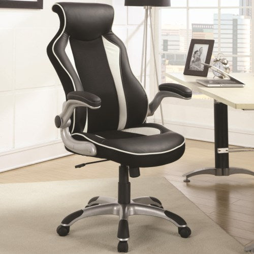 Office Chairs Office Task Chair with Race Car Seat Design