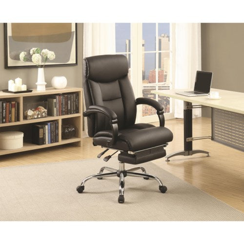 Office Chairs Black Adjustable Office Chair