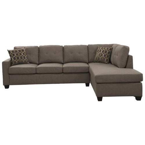 Powell Casual-Contemporary Sectional