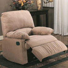 Load image into Gallery viewer, Recliners Casual Microfiber Recliner