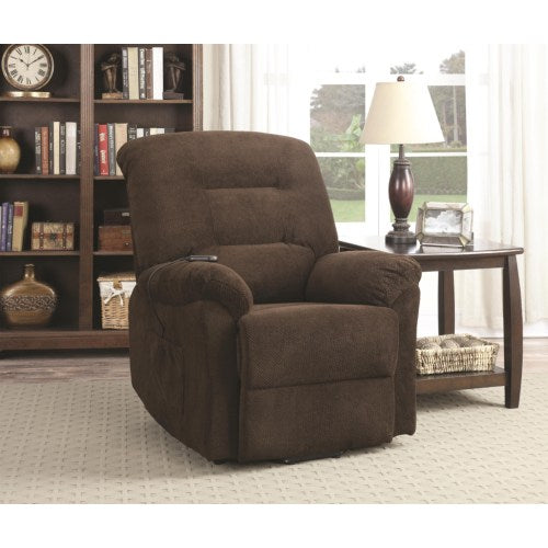 Recliners Power Lift Recliner