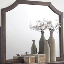 Load image into Gallery viewer, Richmond Dresser Mirror With Curved Top Corners