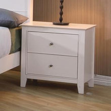 Load image into Gallery viewer, COASTER NIGHTSTAND 400232