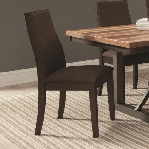 Spring Creek Upholstered Dining Side Chair