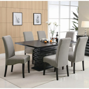 Stanton  7 Piece Table and Chair Set