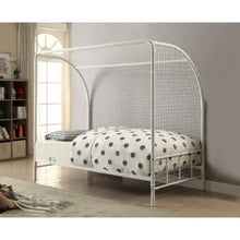 Load image into Gallery viewer, Youth Beds Twin Soccer Goal Bed