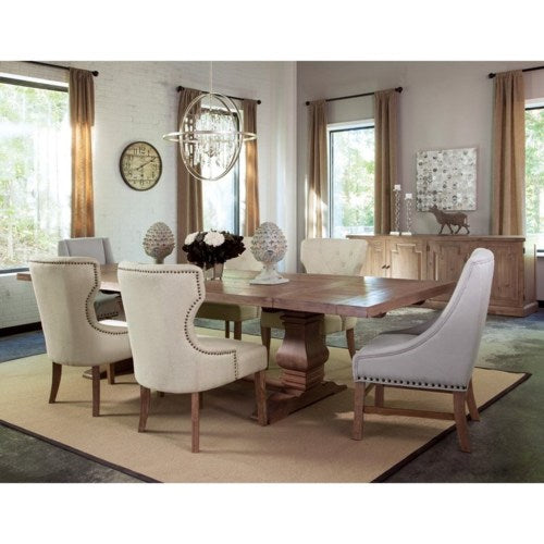 Florence Casual Dining Room Group