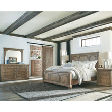 Load image into Gallery viewer, Florence California King Bedroom Group