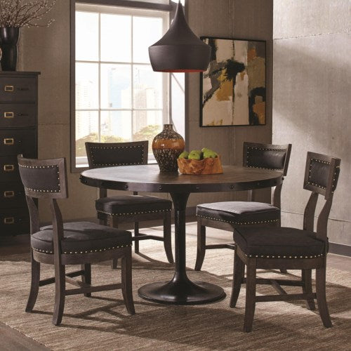 Mayberry Rustic Table and Chair Set