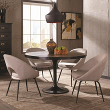 Load image into Gallery viewer, Mayberry Round Table and Chair Set