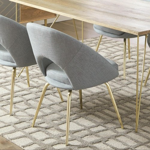 Pennington Modern Upholstered Dining Chair