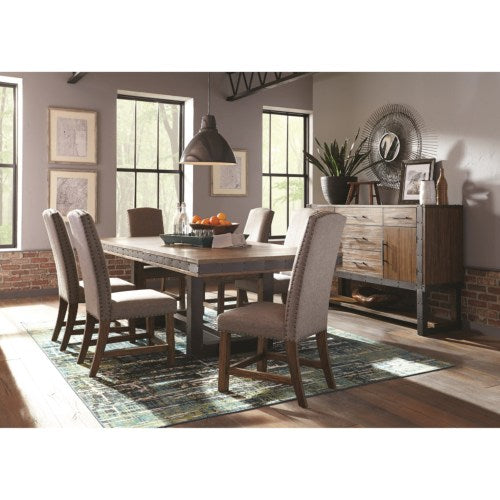 Atwater Parson Chair Dining Room Group