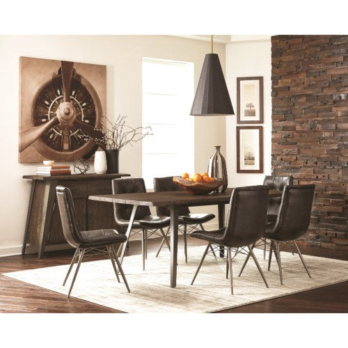 Fremont Industrial Dining Room Group
