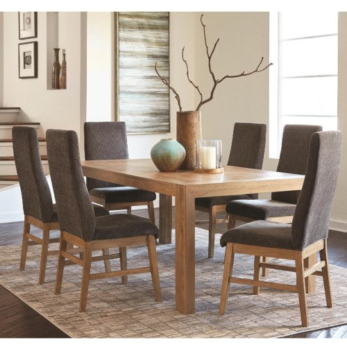 Kingston Transitional Table and Chair Set