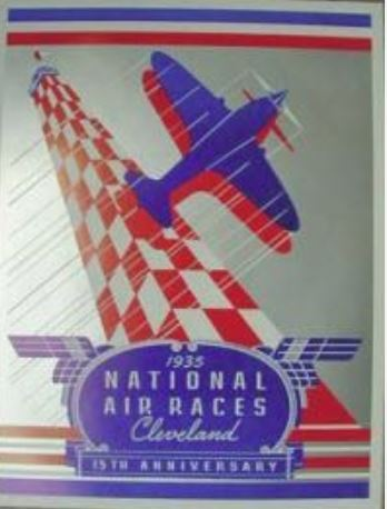 NATIONAL AIR RACE COLLECTION