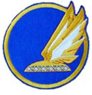 WW II DOOLITTLE RAIDERS - 89TH RECON. SQD. PATCH
