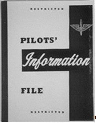AAF Pilots Information File