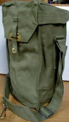 BRITISH COMBAT ENGINEER BAG