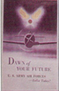 Poster - Dawn of Your Future