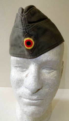 GERMAN NAVY OVERSEAS HAT