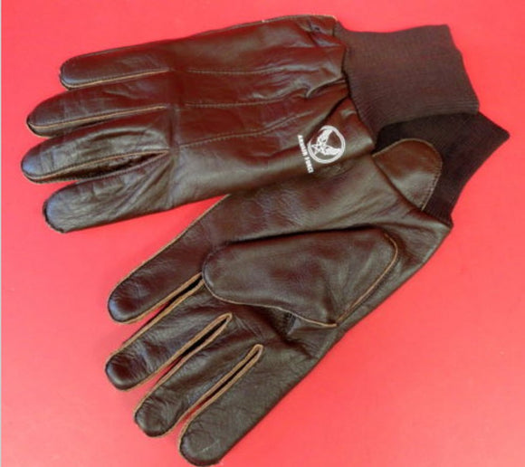 ARMY AIR FORCES TYPE A-10 FLYING GLOVES