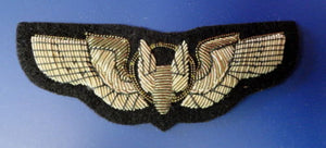 BULLION GUNNER WINGS