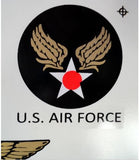 USAF/US NAVY P-SERIES/H- SERIES JET HELMET DECALS