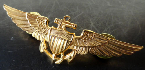 US NAVY FULL SIZE WINGS